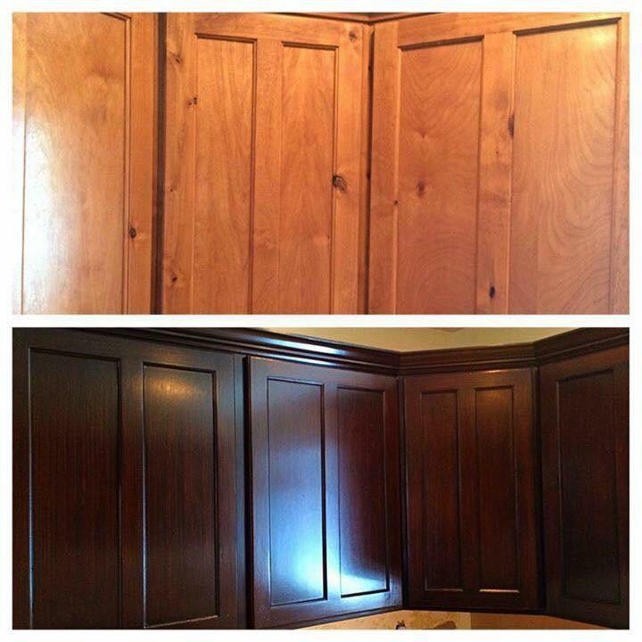 Refurbish Kitchen Cabinets: Cabinet Refinishing Layton UT