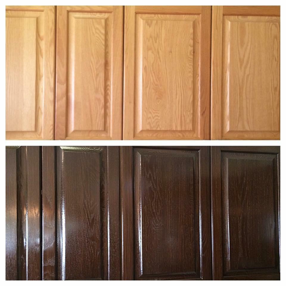Cabinet Refinishing Ogden Ut