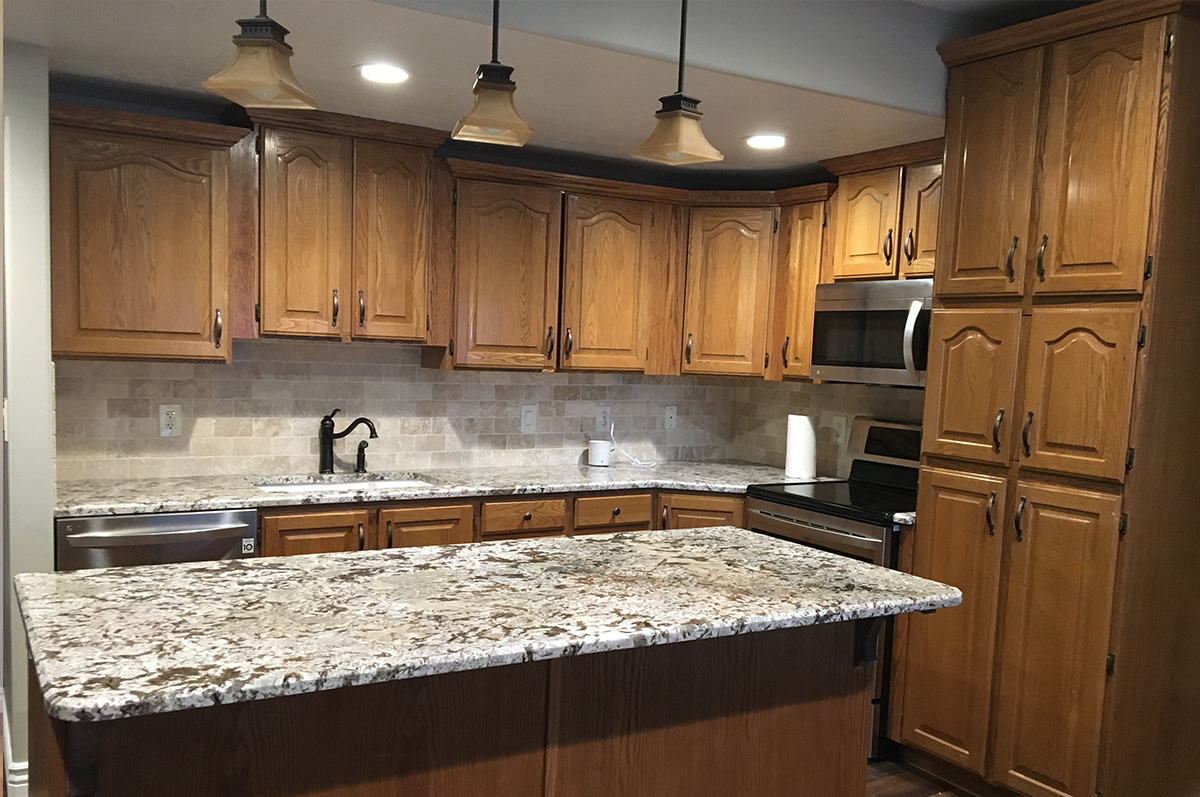 cabinet refinishing salt lake city