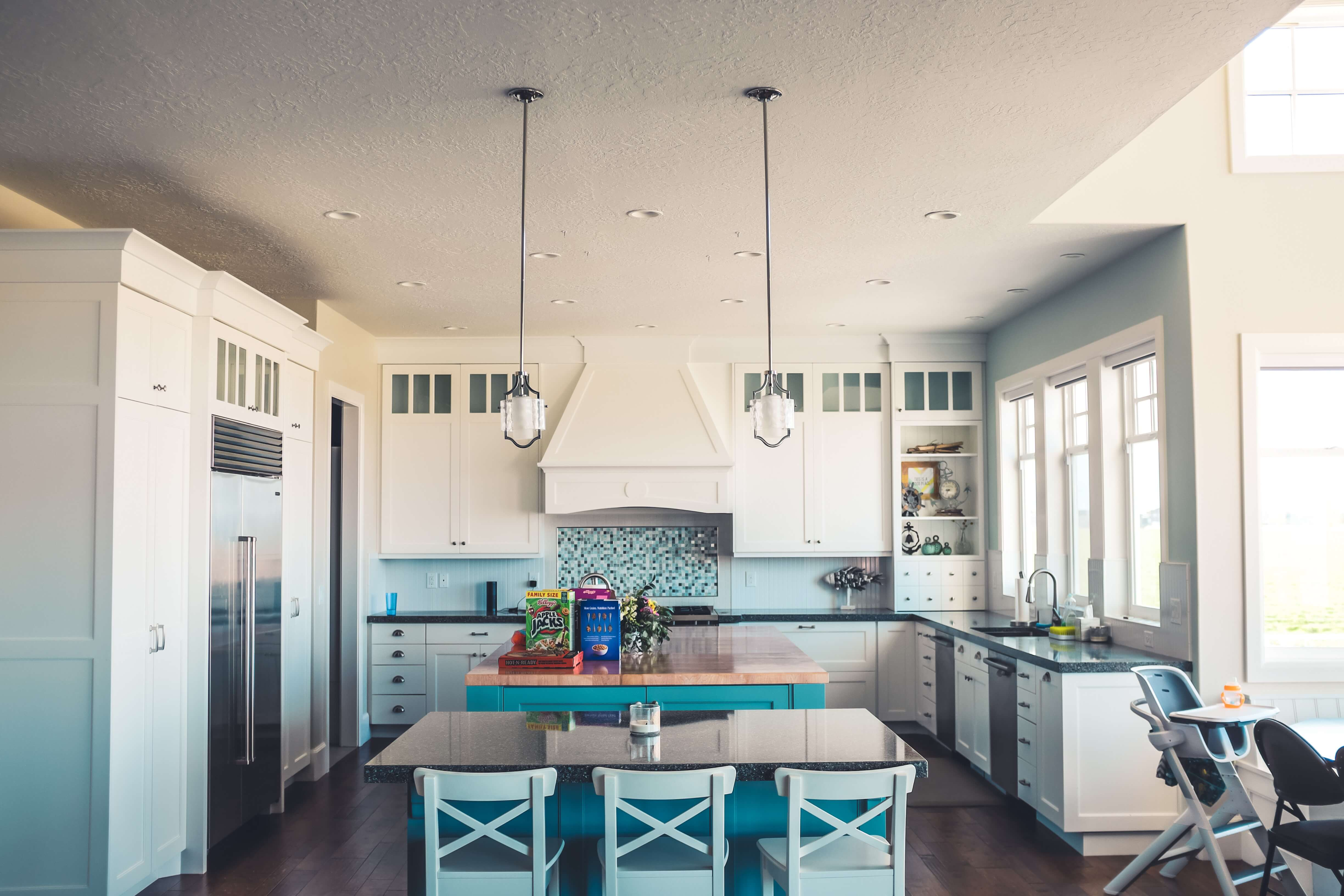 Refinish Instead Of Paint Your Kitchen Cabinets Woodworks Refurbishing