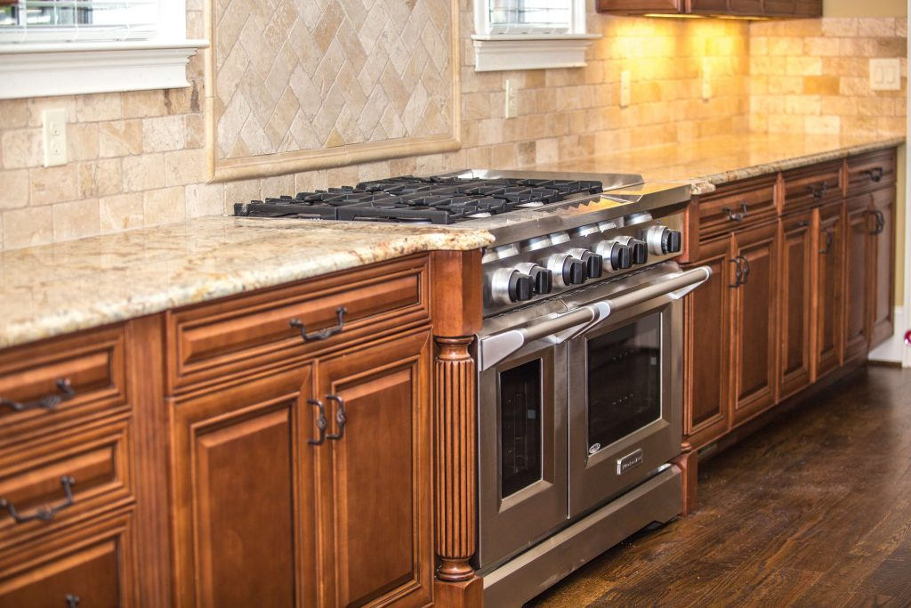 Should I Paint Or Refinish My Kitchen Cabinets? |WoodWorks ...