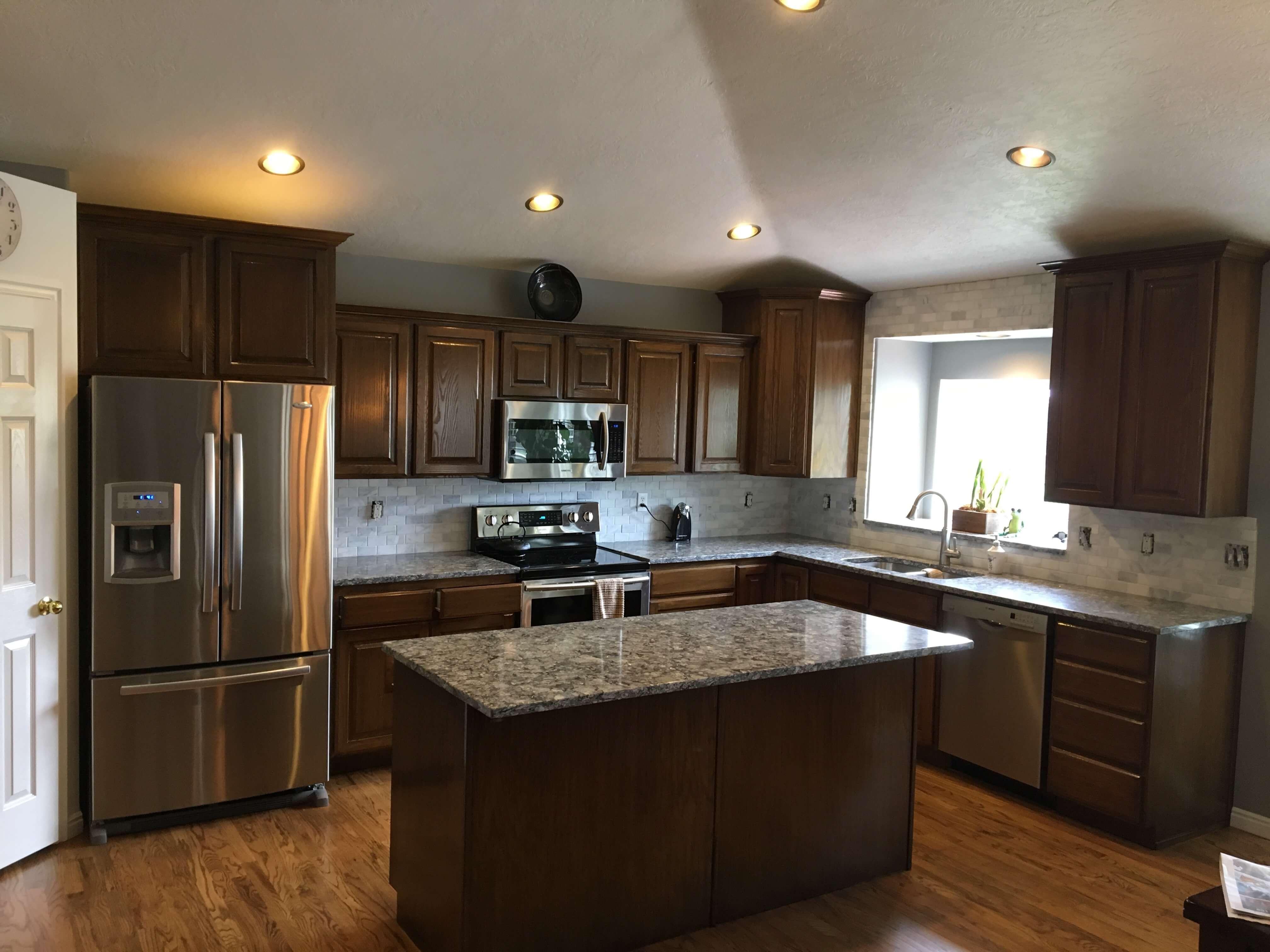 Sensational Woodworks Refurbishing Cabinet Refinishing Salt Lake City Ut Home Interior And Landscaping Oversignezvosmurscom